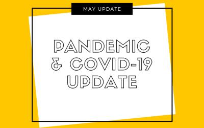 Pandemic & COVID-19 Update