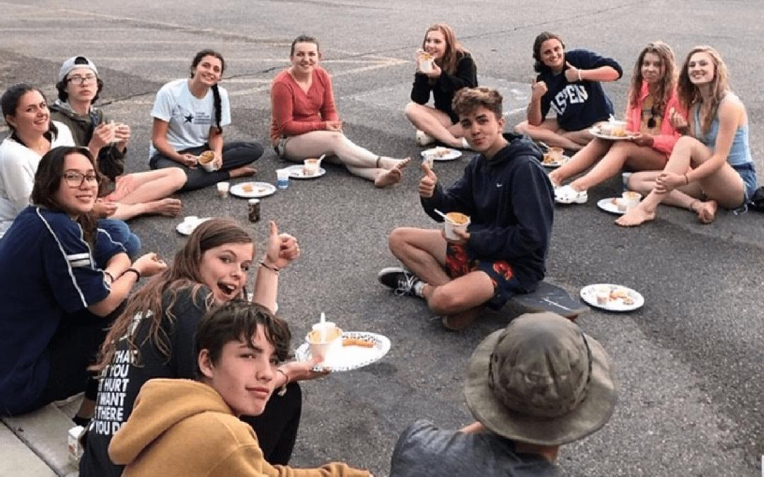 Student Ministries at Aspen Ridge