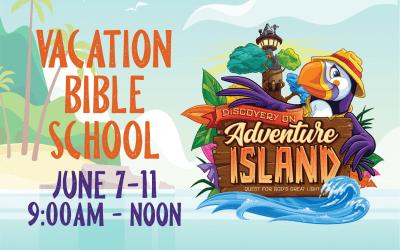 2021 Vacation Bible School