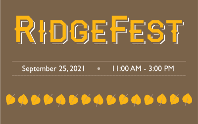 RidgeFest